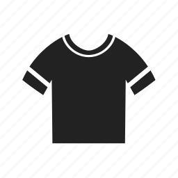 clothes, clothing, shirt, tshirt, wear icon