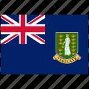 flag, country, virgin, islands, uk, national, world