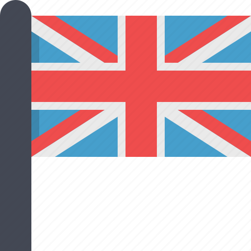 britain, country, england, europe, flag, kingdom, uk icon