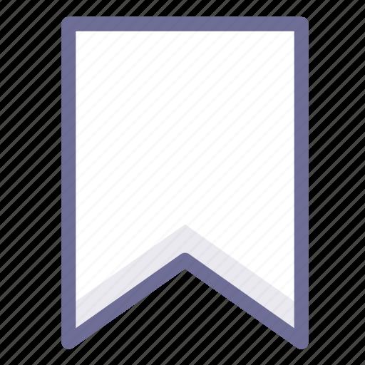 flag, mark, tag icon