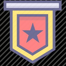 achievement, excellent, recognition icon