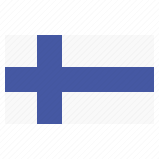 banner, country, finlandia, flag, flags, national icon