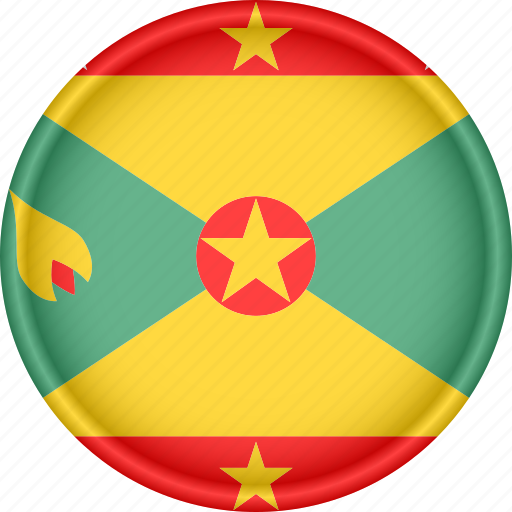America, attribute, country, flag, grenada, national icon - Download on Iconfinder