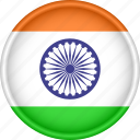 asia, attribute, country, flag, india, national