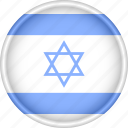 asia, attribute, country, flag, israel, national
