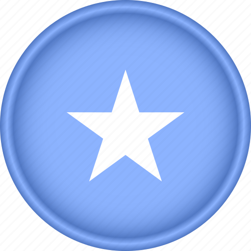 africa, attribute, country, flag, national, somalia icon