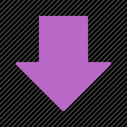 arrow, arrows, down, left, up icon