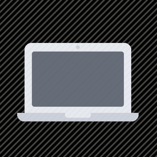 apple, device, macbook, notebook icon