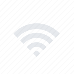 connection, network, no, no signal, wi-fi icon