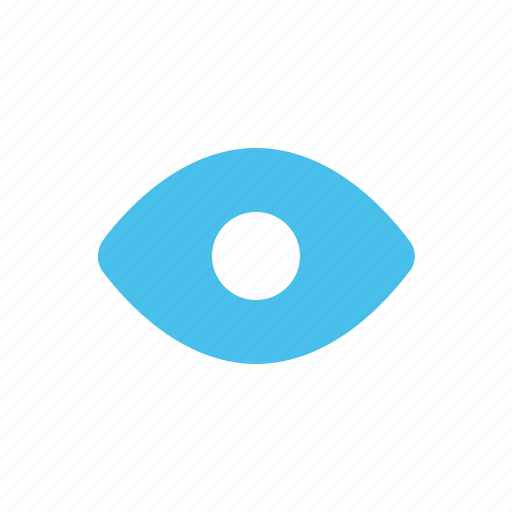 eye, view, views icon