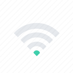 connection, low, network, signal, wi-fi, wifi icon