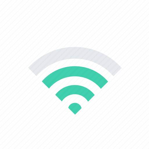 connection, network, signal, wi-fi, wifi icon