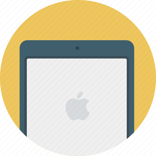 Apple, device, ios, ipad, mobile icon - Download on Iconfinder