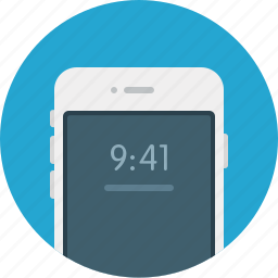 apple, device, ios, iphone, mobile icon