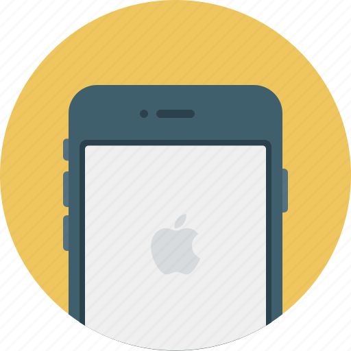 apple, device, ios, iphone, mobile icon