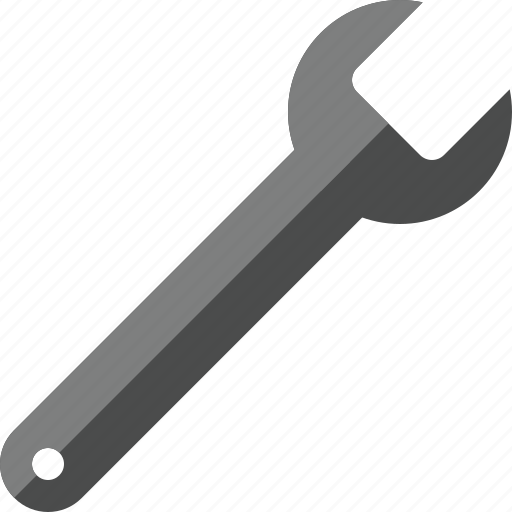 repair, spanner, tool, wrench icon