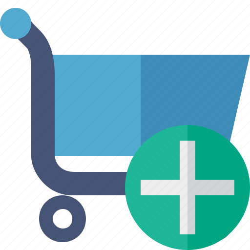 add, buy, ecommerce, sale, shopping icon
