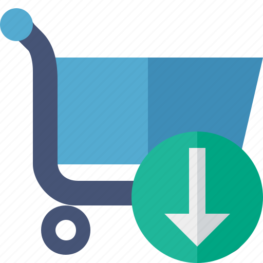 business, buy, download, ecommerce, shopping icon