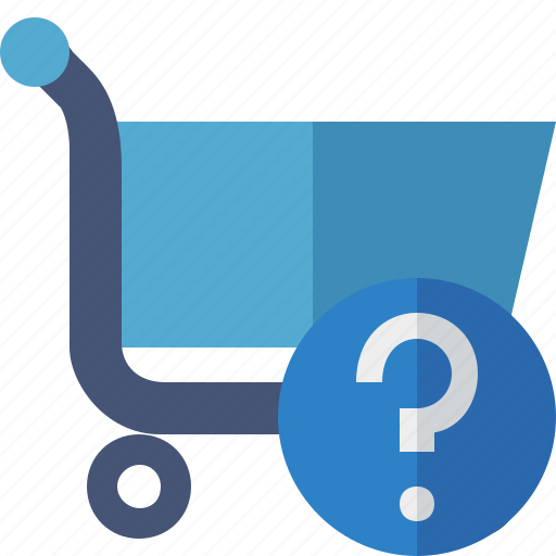 business, buy, ecommerce, help, shopping icon