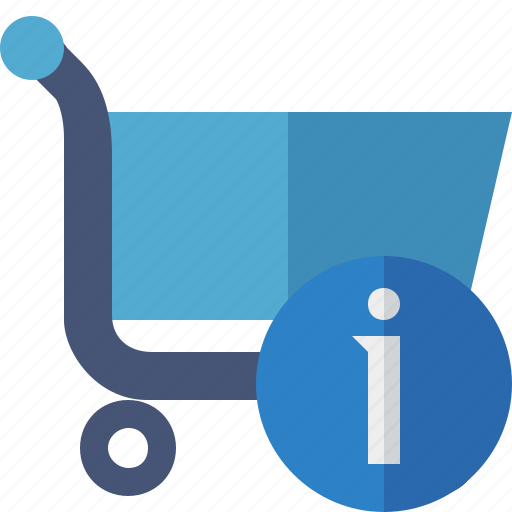 business, buy, ecommerce, information, shopping icon