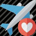 airplane, favorites, flight, plane, transport, travel