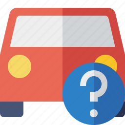 auto, car, help, traffic, transport, vehicle icon