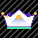 crown, king, royal