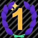 award, achievement, success, winner