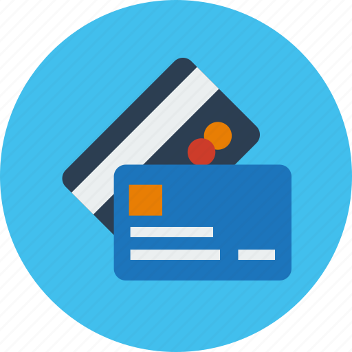 business, card, credit, finance icon