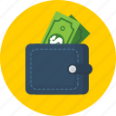 business, finance, money, wallet