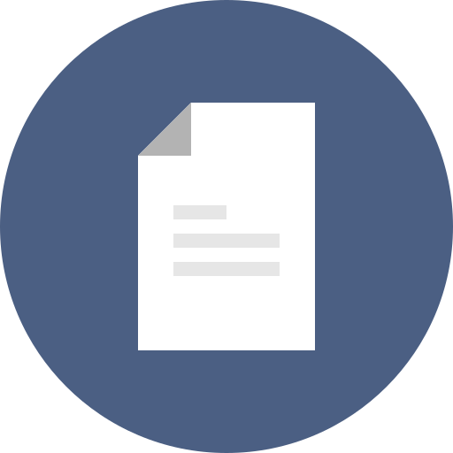 data, document, files, page, paper, sheet, text icon