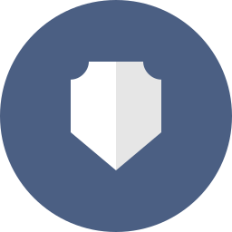 firewall, guard, protect, safe, safety, security, shield icon