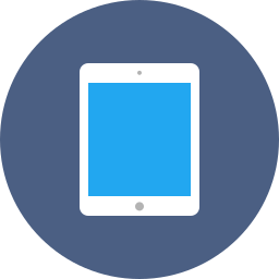 internet, ipad, iphone, smartphone, tablet icon