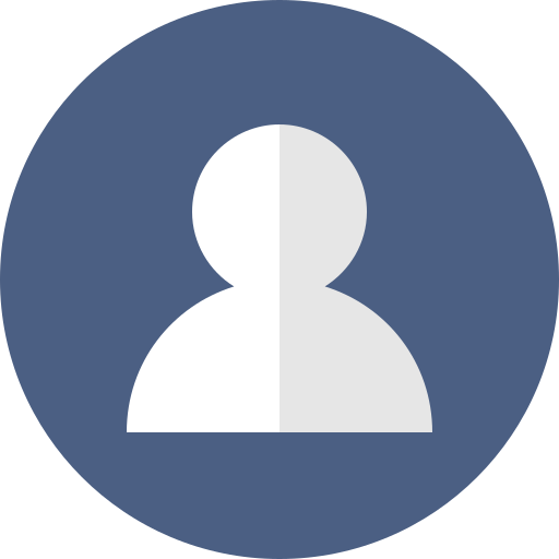 account, avatar, human, people, profile, user icon