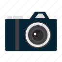 camera, digital, dslr, lens, photo, photography icon