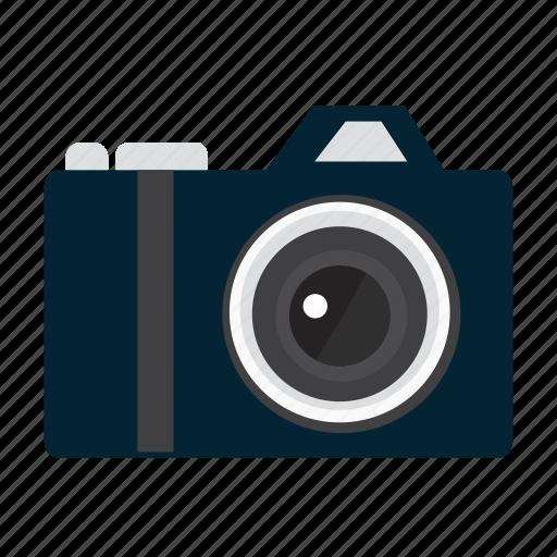 camera, digital, dslr, lens, photo, photography icon