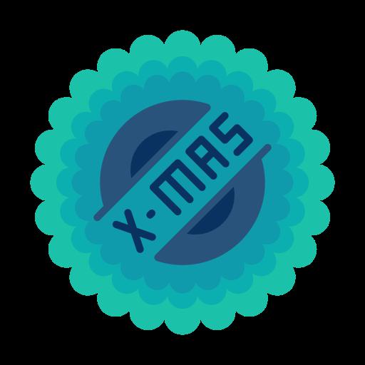 badge, christmas, sale, shopping, sticker, x-mas icon