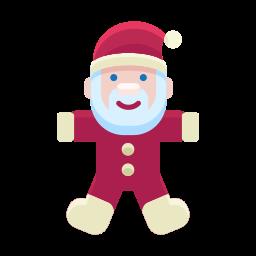 child, christmas, claus, game, santa, toy icon