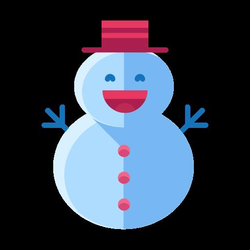 build, christmas, decorate, decoration, man, snow, snowman icon