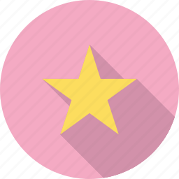 favorite, rate, star icon