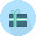 birthday, box, giftbox, surprise icon