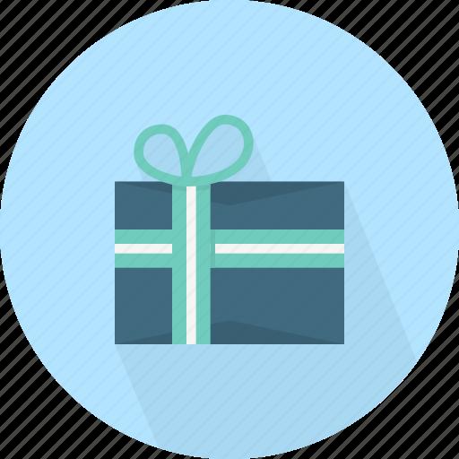 birthday, box, gift, giftbox, product, surprise icon
