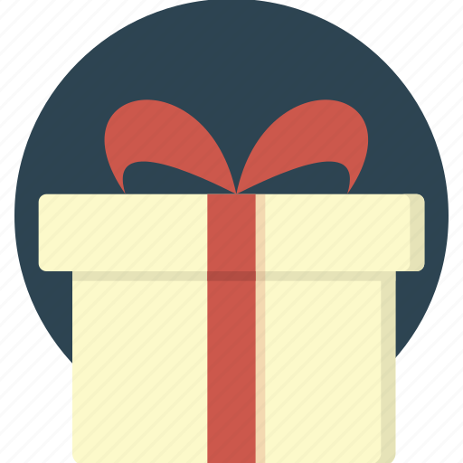 birthday, box, gift, giftbox, package, surprise icon