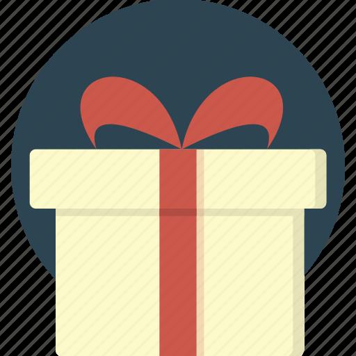 birthday, box, giftbox, surprise icon