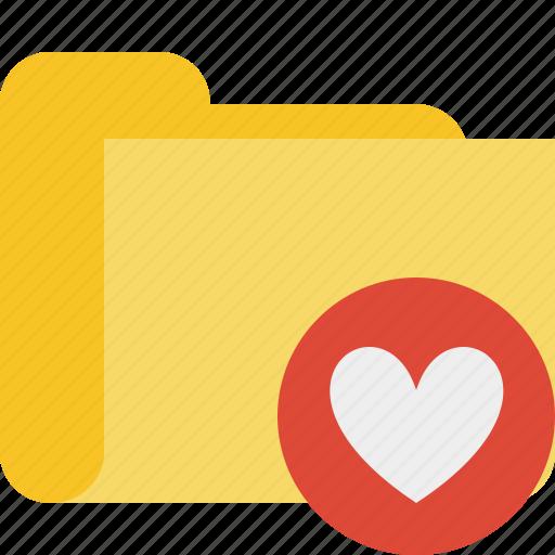 category, favorites, folder icon