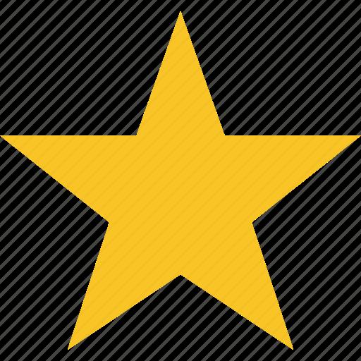 Star, achievement, bookmark, favorite, rating icon - Download on Iconfinder