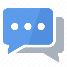 chat, communication, conversation, discuss, exchange, interaction, talk icon