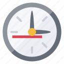 clock, countdown, hour, minute, second, time icon