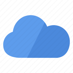 cloud, data, document, file, network, storage, weather icon