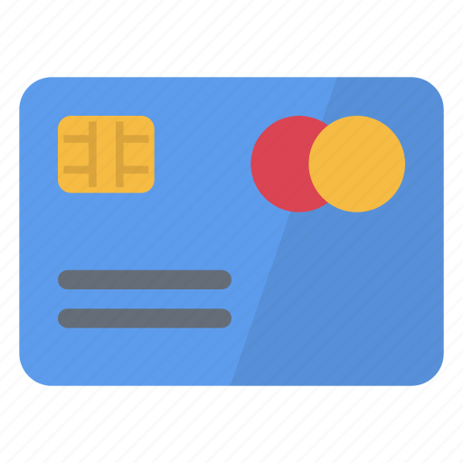 bank, banking, card, credit, money, pay, payment icon